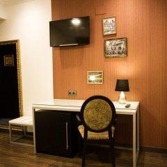Отель Moderno Испания, Барселона - 13 отзывов об отеле, цены и фото номеров - забронировать отель Moderno онлайн удобства в номере фото 2