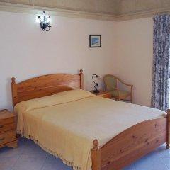 Отель San Antonio Guest House Мунксар комната для гостей фото 5