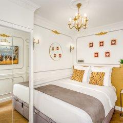 Отель Luxury 2 bedroom 2.5 bathroom Louvre Франция, Париж - отзывы, цены и фото номеров - забронировать отель Luxury 2 bedroom 2.5 bathroom Louvre онлайн фото 24
