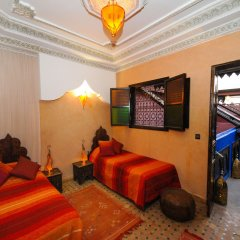 Отель Riad Dari Марокко, Марракеш - отзывы, цены и фото номеров - забронировать отель Riad Dari онлайн спа
