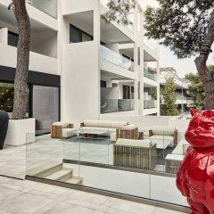 Отель Azur Boutique Афины фото 2