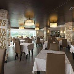 Отель Chanalai Hillside Resort, Karon Beach питание фото 2