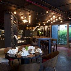 U Sukhumvit Hotel Bangkok Бангкок гостиничный бар