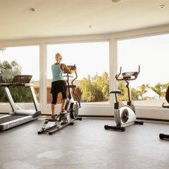 Отель Sentido Flora Garden - All Inclusive - Только для взрослых фитнесс-зал