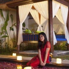 Отель Bali baliku Private Pool Villas фото 14