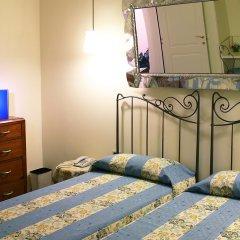 Отель Cityhotel Cristina Италия, Виченца - отзывы, цены и фото номеров - забронировать отель Cityhotel Cristina онлайн комната для гостей фото 4
