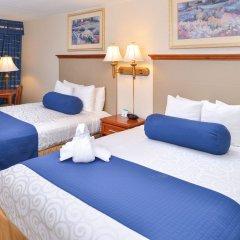 Отель Comfort Inn & Suites Downtown Tacoma США, Такома - отзывы, цены и фото номеров - забронировать отель Comfort Inn & Suites Downtown Tacoma онлайн фото 3
