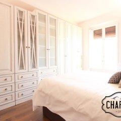 Отель Charming Exclusive La Latina Испания, Мадрид - отзывы, цены и фото номеров - забронировать отель Charming Exclusive La Latina онлайн комната для гостей фото 2
