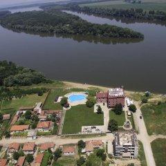 Отель Prestige Hotel Болгария, Свиштов - отзывы, цены и фото номеров - забронировать отель Prestige Hotel онлайн