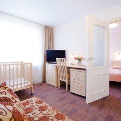 Tia Hotel комната для гостей фото 8