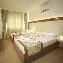 Апарт Отель ALMERA PARK комната для гостей фото 4