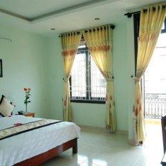 Отель The Sun Homestay комната для гостей фото 5