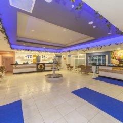 Modern Saraylar Турция, Аланья - отзывы, цены и фото номеров - забронировать отель Modern Saraylar - All Inclusive онлайн фитнесс-зал