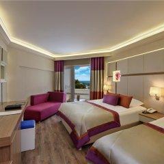 Botanik Hotel & Resort Турция, Окурджалар - 1 отзыв об отеле, цены и фото номеров - забронировать отель Botanik Hotel & Resort онлайн комната для гостей