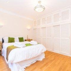 Отель PML Apartments Elvaston Mews Великобритания, Лондон - отзывы, цены и фото номеров - забронировать отель PML Apartments Elvaston Mews онлайн комната для гостей