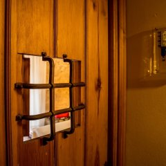 Отель Posada Dos Orillas Трухильо ванная