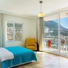 Villa Mara Турция, Сиде - отзывы, цены и фото номеров - забронировать отель Villa Mara онлайн комната для гостей фото 2