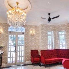 Отель Deluxcious Luxurious Heritage Hotel Малайзия, Пенанг - отзывы, цены и фото номеров - забронировать отель Deluxcious Luxurious Heritage Hotel онлайн развлечения