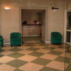 Отель Residencial Aviz спа