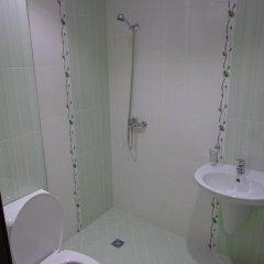 Отель Sveti Nikola Villas near Borovets Боровец ванная