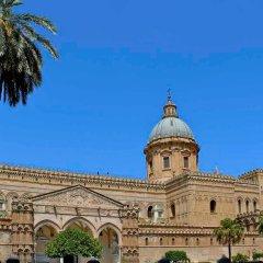 Отель Ibis Styles Palermo Cristal Палермо