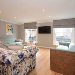 Апартаменты Fossgate Luxury City Centre Apartment комната для гостей фото 4