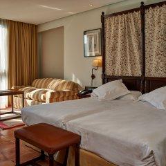 Отель Parador De Sos Del Rey Catolico Сос-дель-Рей-Католико комната для гостей фото 5