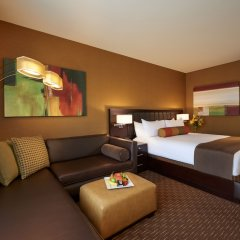 Golden Nugget Las Vegas Hotel & Casino комната для гостей фото 10