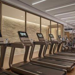 Гостиница The Ritz-Carlton, Astana Казахстан, Нур-Султан - 1 отзыв об отеле, цены и фото номеров - забронировать гостиницу The Ritz-Carlton, Astana онлайн фитнесс-зал