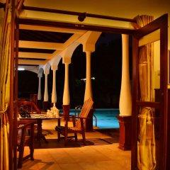 Отель Lucas Memorial Шри-Ланка, Косгода - отзывы, цены и фото номеров - забронировать отель Lucas Memorial онлайн питание