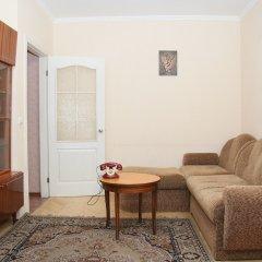 Апартаменты Apartment Kiev Standart комната для гостей фото 2