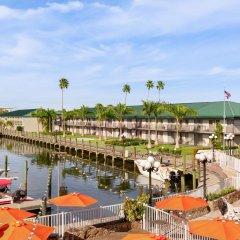 Отель Ramada Waterfront Sarasota фото 4
