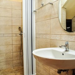 Hostel Old Town Kotor ванная фото 2