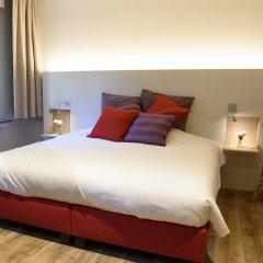 Отель B&B Hof Ter Beuke комната для гостей