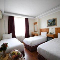 Отель Taksim Star Express 3* Стандартный номер фото 4
