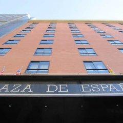 Отель Espahotel Plaza de Espana Испания, Мадрид - 2 отзыва об отеле, цены и фото номеров - забронировать отель Espahotel Plaza de Espana онлайн фото 4