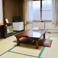 Отель KUMOI Камикава комната для гостей фото 3
