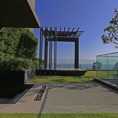 Отель Unixx Condominiums By Win 99 Group Паттайя бассейн фото 2