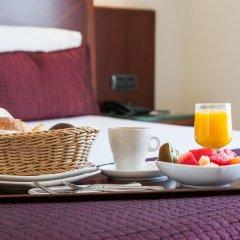 Отель Exe Mitre Барселона в номере