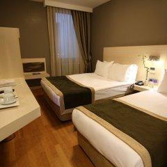 Troya Турция, Стамбул - отзывы, цены и фото номеров - забронировать отель Troya онлайн комната для гостей фото 4