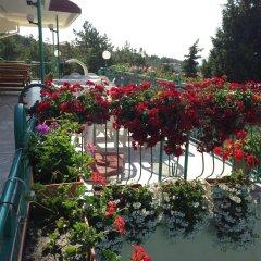 Отель Zora Болгария, Несебр - отзывы, цены и фото номеров - забронировать отель Zora онлайн питание фото 3
