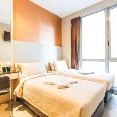 Parc Sovereign Hotel – Albert St комната для гостей фото 4