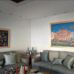 Отель Luxury Flat with Amazing Lycabetus View Афины фото 10