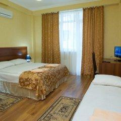 Гостиница Green Hosta в Сочи 2 отзыва об отеле, цены и фото номеров - забронировать гостиницу Green Hosta онлайн комната для гостей фото 4