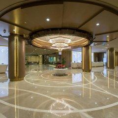 Отель Hilton Istanbul Kozyatagi интерьер отеля