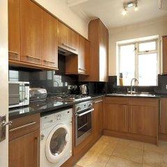 Апартаменты Fountain House Apartments Лондон фото 26