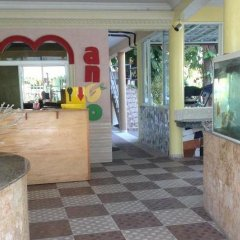Отель Mango Доминикана, Бока Чика - отзывы, цены и фото номеров - забронировать отель Mango онлайн спа фото 2