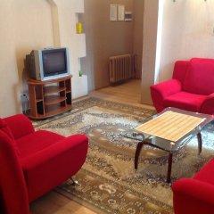Гостиница Rest Home в Нижнем Новгороде 2 отзыва об отеле, цены и фото номеров - забронировать гостиницу Rest Home онлайн Нижний Новгород комната для гостей фото 4