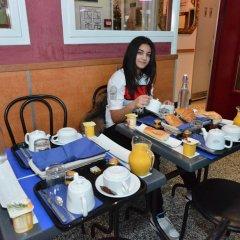 Hotel De La Poste питание фото 2