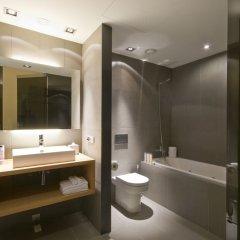 Radisson Blu Hotel, Madrid Prado ванная фото 2